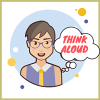 Think-Alouds