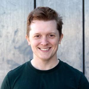 Austin Griffith UI/UX Consultant